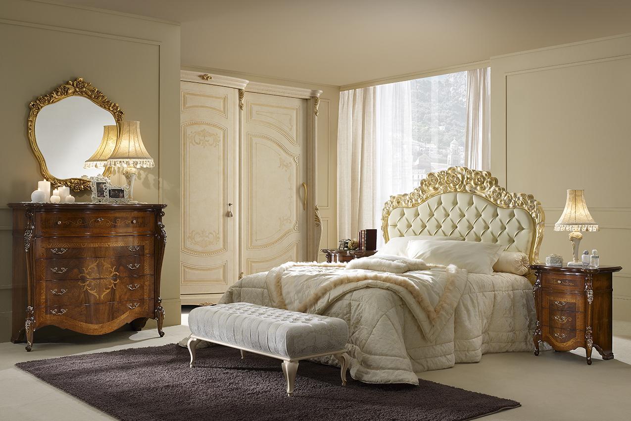 Altre camere - Camera di letto usato ...