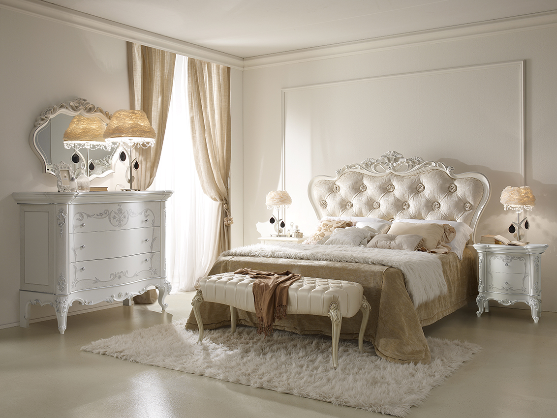 Altre camere for Camere da letto matrimoniali contemporanee